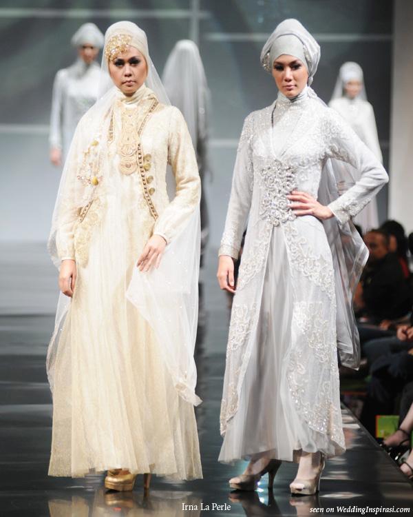 Islamic Wedding Dresses For   : Muslim proposals wedding dreams come true modern