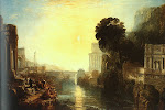 Turner: British Romanticism