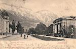 Tirol/Innsbruck