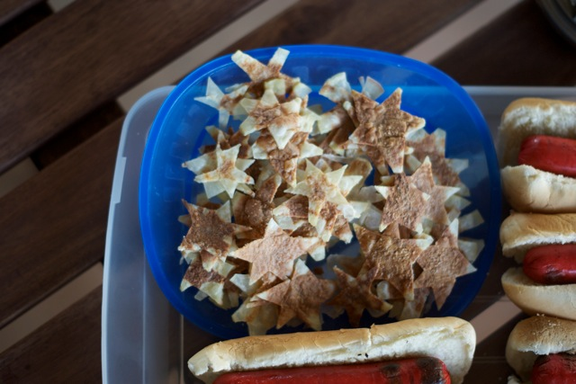 Mint clandy create 4th of july star spangled cookout i used this recipe for uncle bills microwave potato chips on recipe zaar recipe zaar has millions of recipes and is easy to sift by ingredient forumfinder Gallery