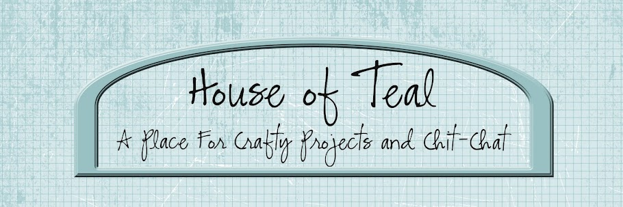 House of Teal