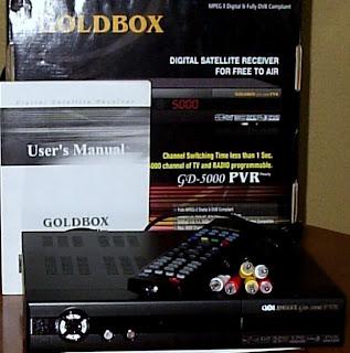 Atualização GoldBox 13/07/2010 - Julho
