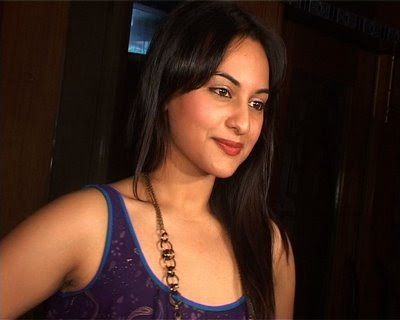 sonakshi sinha hot model images pics photos ~ Wallpapers Adda