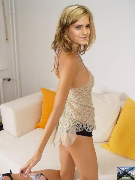 sexy emma watson 