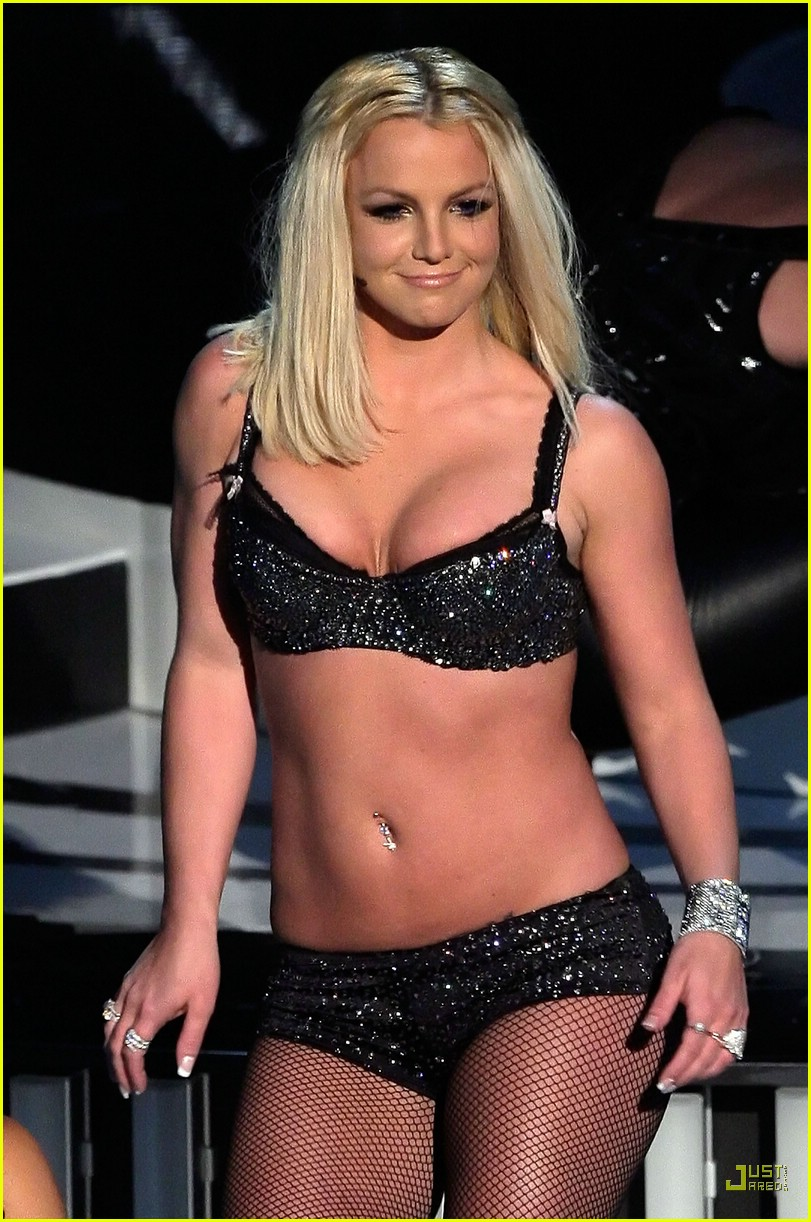 Britney spears hot and sexy