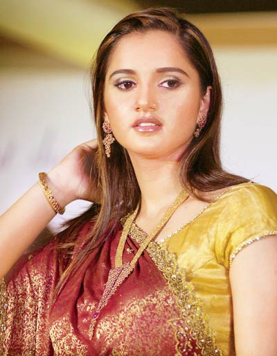 hot wallpapers sania mirza