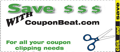 Coupon Beat