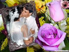 """"""" Casamento estáva no coração de Deus""""."""