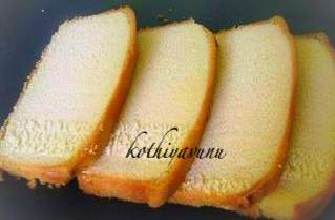 Condensed Milk Pound Cake Recipe Kothiyavunu Com