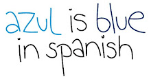 What does AZUL means?