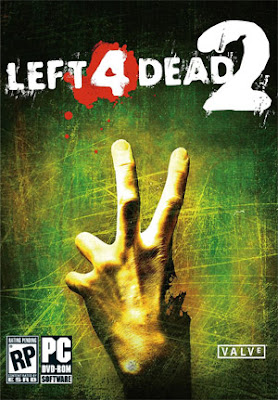 Left 4 Dead 2 - (Full ISO Mediafire)