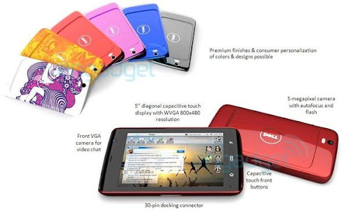 dell streak indonesia