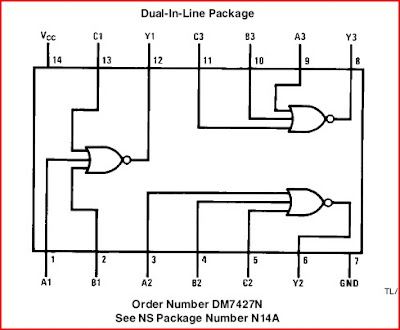 7404 Gate Chip Diagram besides Default in addition Ic 7483 Pin Diagram additionally Datasheets furthermore Viewtopic. on 7411 datasheet