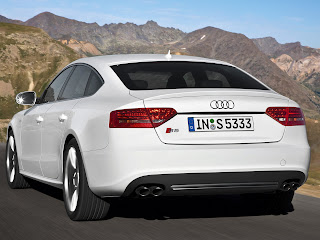 Audi Sportivo S5