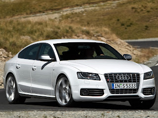 Audi S5 Sportback