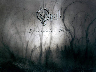 Opeth Wallpapers Bandas