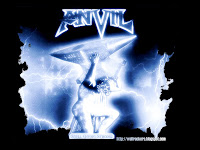 Wallpaper Anvil
