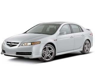 Acura TL A-SPEC
