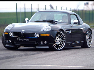 BMW - Z8 G-Power