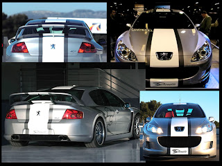 pack wallpapers pegeout 407 tuning
