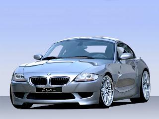 BMW - Z4 Tuning