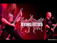 Papeis de parede Dying Fetus