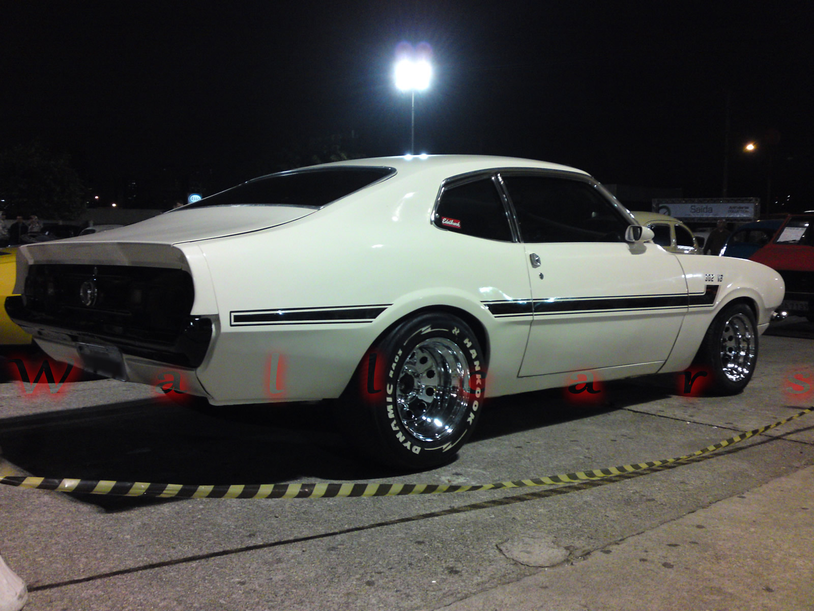 Ford - Maverick ~ Wallpapers Carros