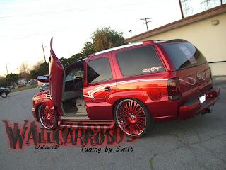 Dub Cadillac
