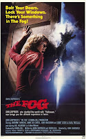 JOHN CARPENTER - THE FOG SOUNDTRACK