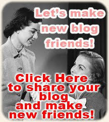 Share Your Blog - Find New Friends! Network!