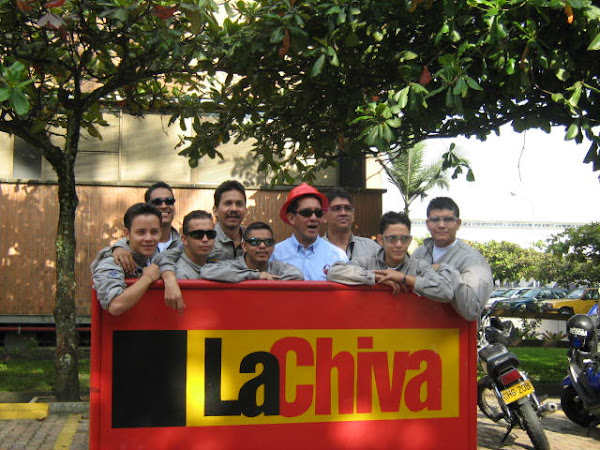 Visita Industrial Medellin