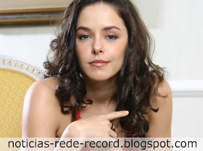 Bianca Rinaldi é escalada para próxima novela da Record