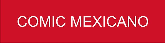 Comic Mexicano
