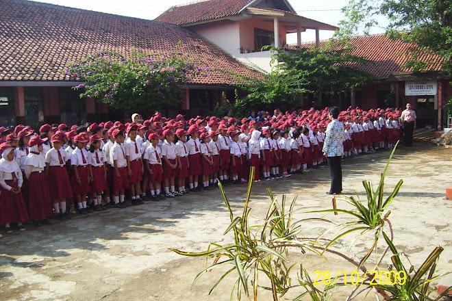 budhi karya elementary school