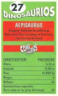 AEPISAURUS
