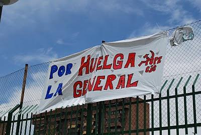 PCPE-CJC: Agitación en Madrid por la Huelga General DSC_2300carabanchel
