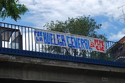 PCPE-CJC: Agitación en Madrid por la Huelga General DSC_2302lucero