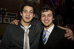 Josh & Ezra
