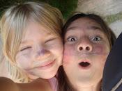 Leah and Anna