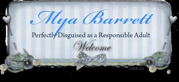 Mya Barrett