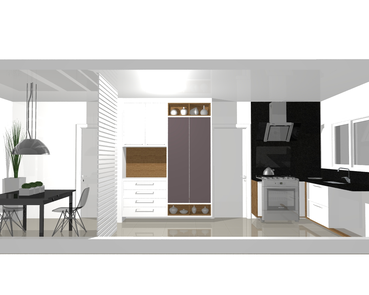 Carolina Lira Design de Interiores: Junho 2010 #876744 1280 1024