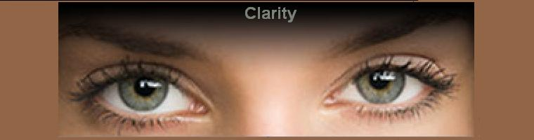 Clarity is within Sight