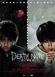 Baixe imagem de Caderno da Morte   O Filme (Legendado) sem Torrent