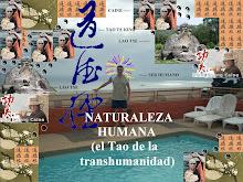 NATURALEZA HUMANA(el tao de la humanidad)
