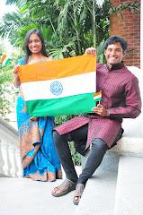 allan confident of Ajay, Rohini