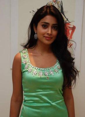 Shriya Unseen Hot Photos