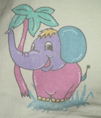 Párna elefánttal és...