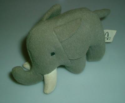 Mekis elefánt