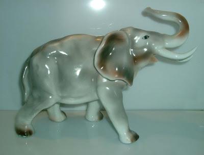 Elefánt Istvántól