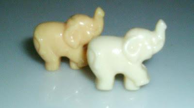 Gyöngy elefántok